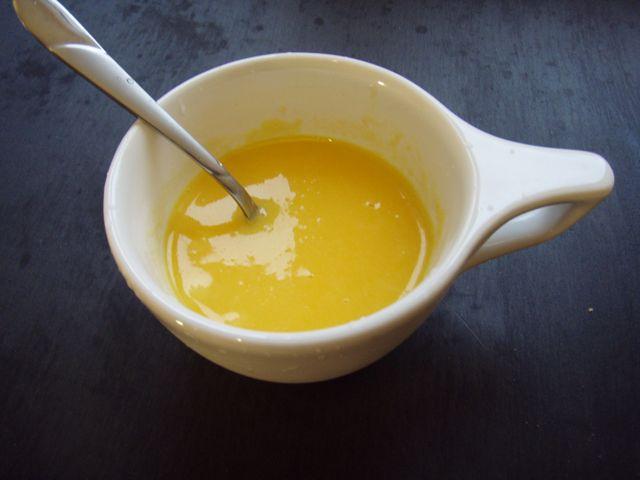 Lemon curd zonder suiker - Roos Goes Green